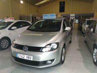 Volkswagen Golf Plus 2011 1.6 TDI 105 CV