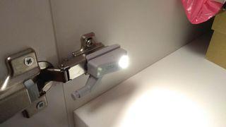 Luz LED para interior muebles