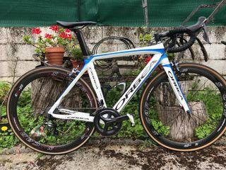 Bicicleta carretera orbea talla 53