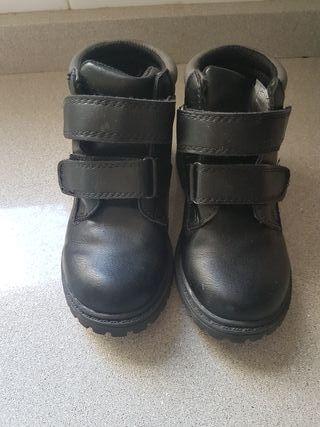zapato Talla 25