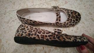 zapatos mujer talla 38