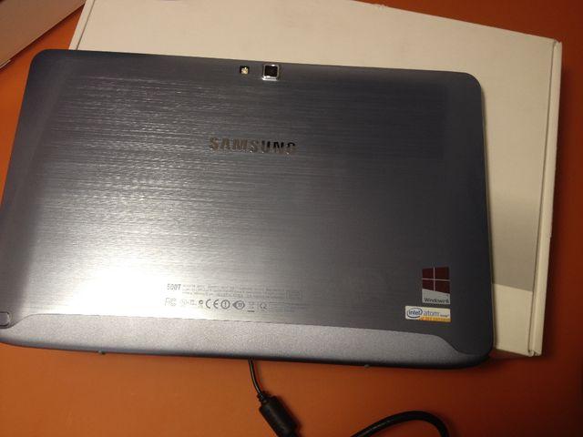 Tablet PC con windows 8