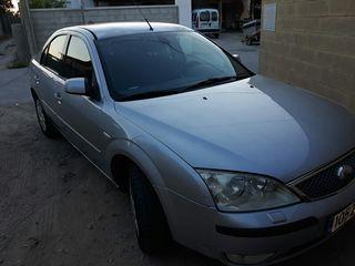 Ford Mondeo 2005 diésel