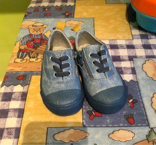 Zapato Zara N 21 totalmente nuevo