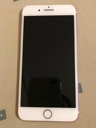 iPhone 7 Plus 128 GB rosa