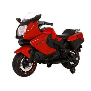 Moto Bateria 12v niño estilo bmw nueva
