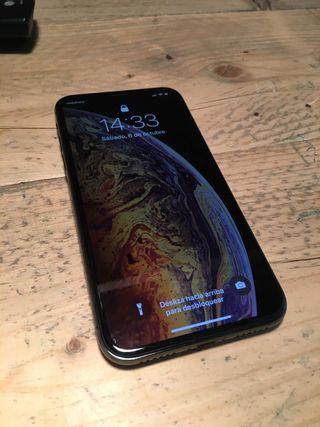 IPhone X 256 Gb Gris Espacial