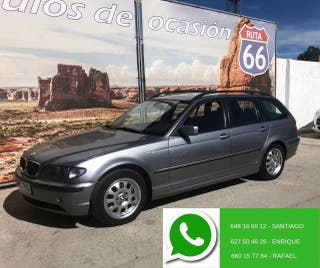 BMW Serie 3 Touring 320 D Touring