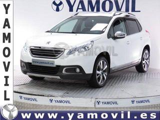 Peugeot 2008 1.6 BlueHDI Allure 73kW (100CV)