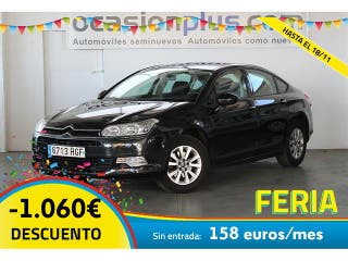 Citroen C5 1.6 HDi Business 82kW (112CV)