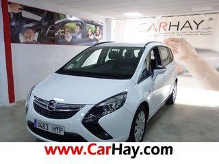 Opel Zafira Tourer 1.6 CDTi Selective 100 kW (136 CV)