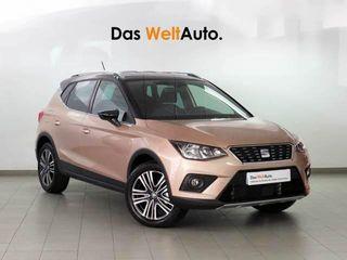 SEAT Arona 1.6 TDI Xcellence Ecomotive 70 kW (95 CV)