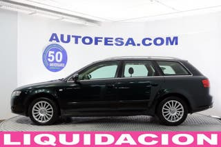Audi A4 Avant 2.0 TDI 140 5p