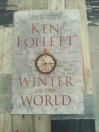 Winter of the World, Ken Follett