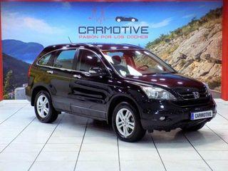 Honda CR-V 2.2 I-DTEC Elegance Auto 110kW (150CV)