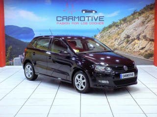 Volkswagen Polo 1.6 TDI Advance 55kW (75CV)