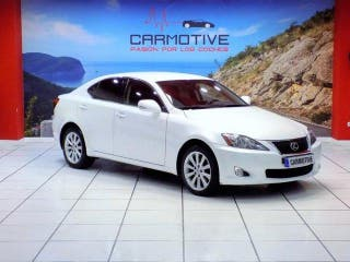 Lexus IS 200 Premium 130kW (177CV)