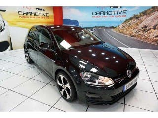 Volkswagen Golf 1.6 TDI BMT Business 81 kW (110 CV)