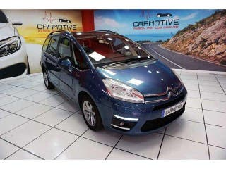 Citroen Grand C4 Picasso 1.6 HDI CMP Exclusive SANDS 82 kW (112 CV)