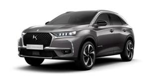 DS 7 Grand Chic