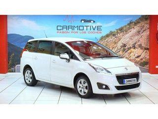 Peugeot 5008 1.6 BlueHDi Active FAP 88 kW (120 CV)
