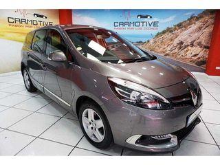 Renault Grand Scenic 1.5 dCi Energy Dynamique 7 Plazas 81 kW (110 CV)