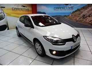 Renault Megane dCi 95 Business eco2 70 kW (95 CV)