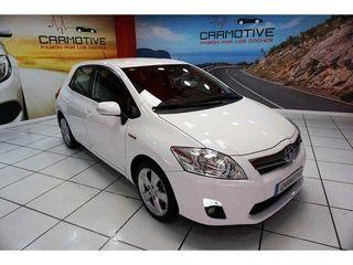 Toyota Auris 1.8 Hybrid Advance 100 kW (136 CV)