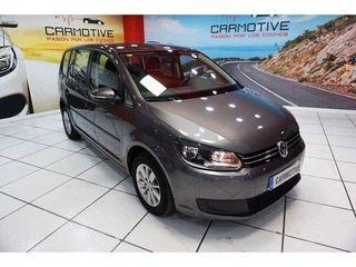 Volkswagen Touran 1.6 TDI Advance 77 kW (105 CV)