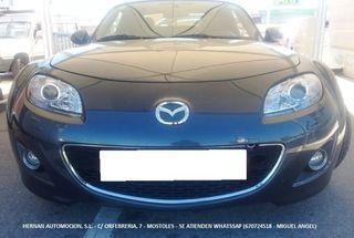 Mazda MX-5 ROADSTER COUPE 160 CV. AUTOM.