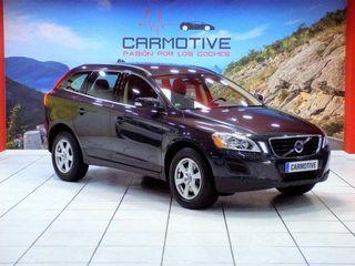 Volvo XC60 2.0 D4 Momentum Auto 120kW (163CV)