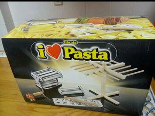 set maquina para pasta