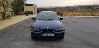BMW Serie 3 2003 320D 150CV DIESEL Nacional