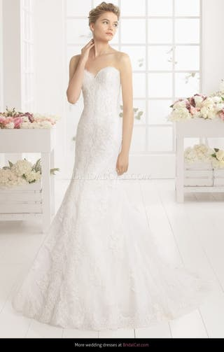 vestido de novia talla 42 de segunda mano en jerez de la frontera en