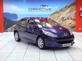 Peugeot 207 1.4 HDI Confort 50kW (70CV)