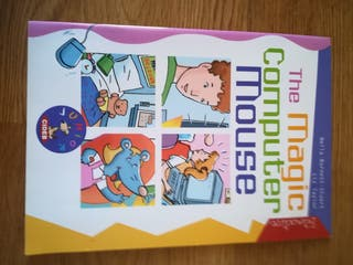 Libro the magic computer mouse