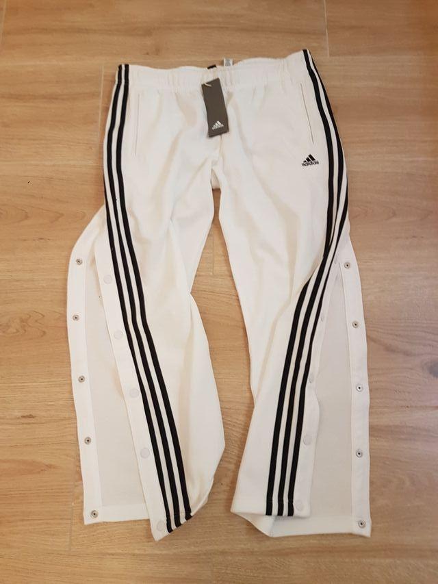 مسكن للألم نفاذية القبو Pantalones Adidas Con Botones Laterales Cmaptv Org
