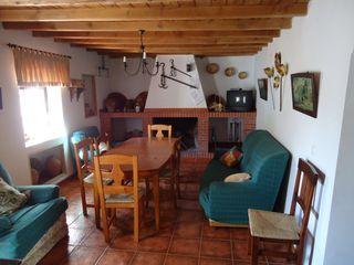 Casa Rural El Castillo de las Guardas