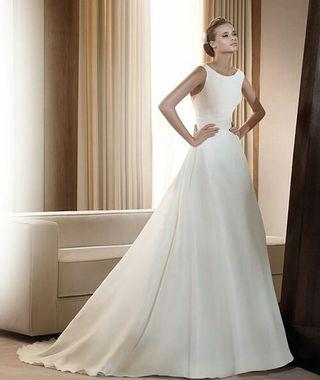 vestidos de novia en las rozas madrid – vestidos baratos