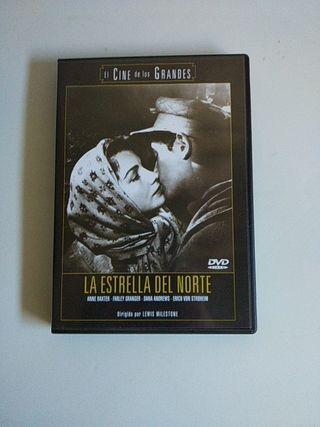DVD La Estrella del norte