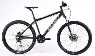 Bicicleta montaña 27.5 Xr trail 700 Shimano Acera