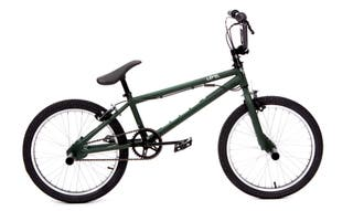 Bici Bmx Cloot Level Verde