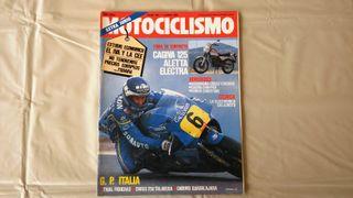 Cagiva Aletta Electra Motociclismo nº 904