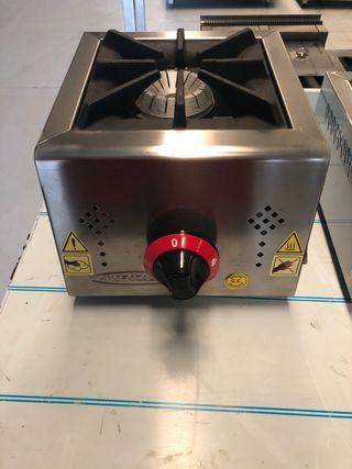 Cocina 1 fuego