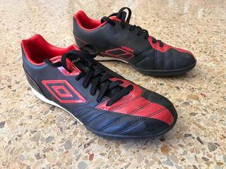 Zapatillas Umbro Fútbol Sala