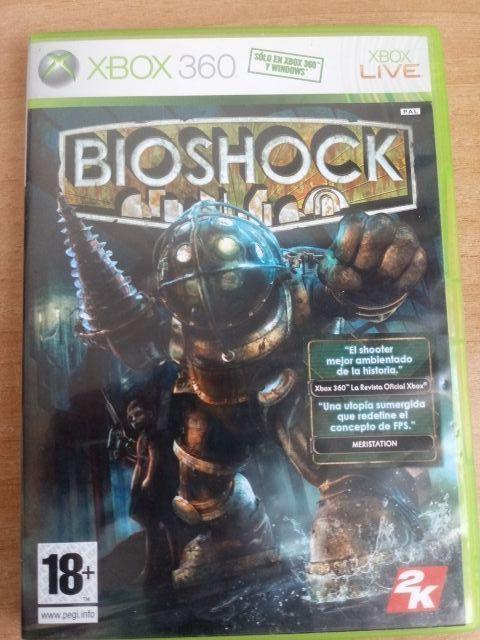 Juego Xbox 360 De Segunda Mano Por 10 En Igualada En Wallapop