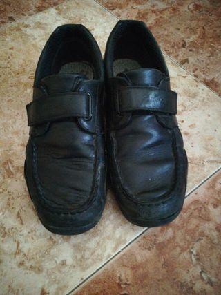 Segunda 39 Mano Por Geox En Talla Niño € De 15 Zapatos Albacete H29IEWDY