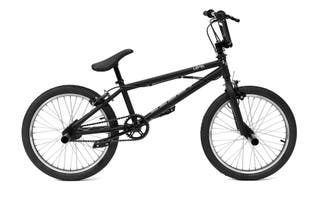 Bicicleta BMX Cloot Level Negra