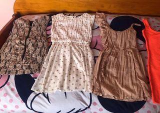 Vestidos 2X1 solo 5€