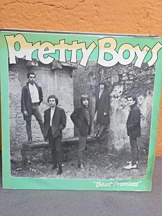 Disco vinilo Pretty Boys - beat promises